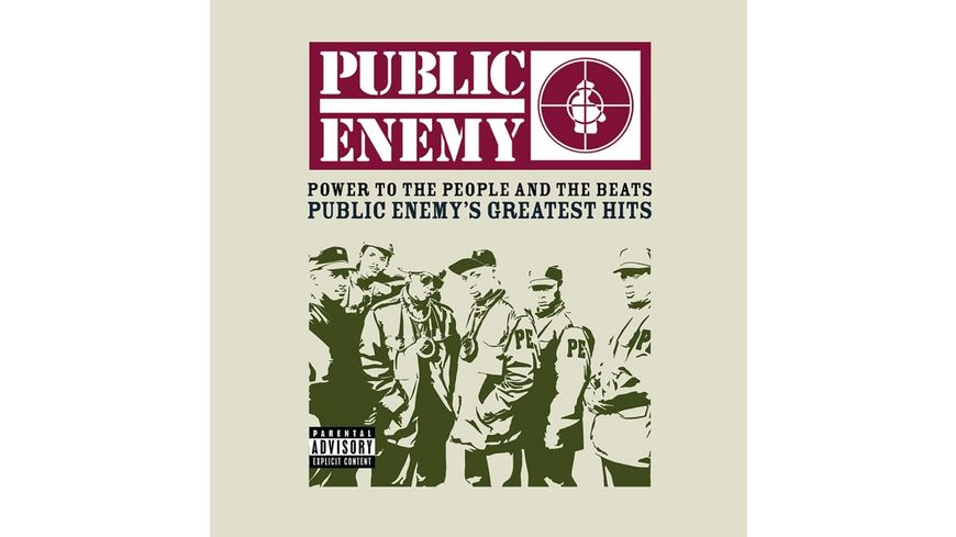 POWER TO THE PEOPLE AND THE BEATS GREATEST HITS