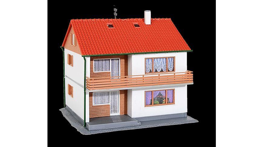 Viessmann 38723 Kibri H0 Zweifamilienhaus