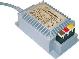 Viessmann 5200 H0 Lichttransformator 16 V 52 VA
