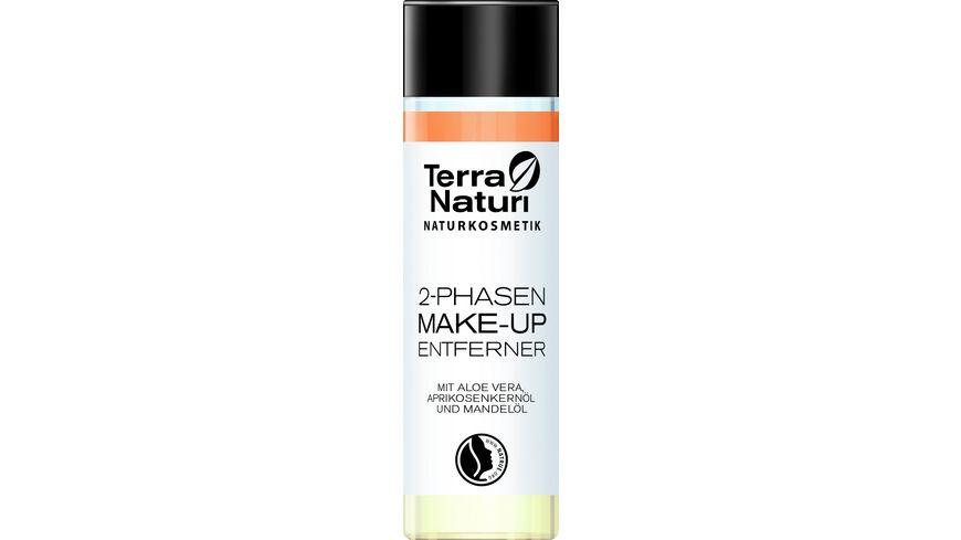 Terra Naturi 2 Phasen Make up Entferner
