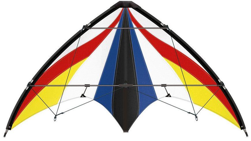 Guenther Flugmodelle Sportlenkdrachen SPIRIT 125 GX