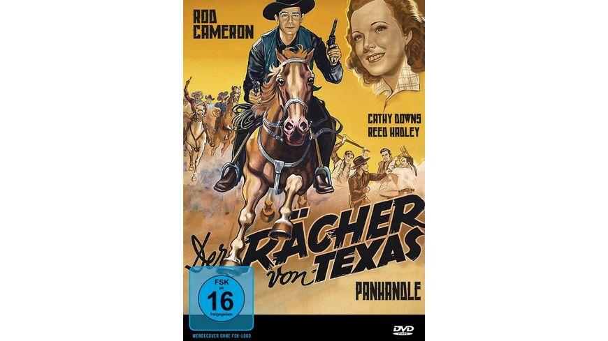 Der Raecher von Texas