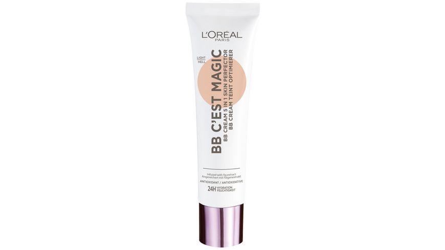 L OREAL PARIS BB Blemish Balm Cream BB C EST MAGIC