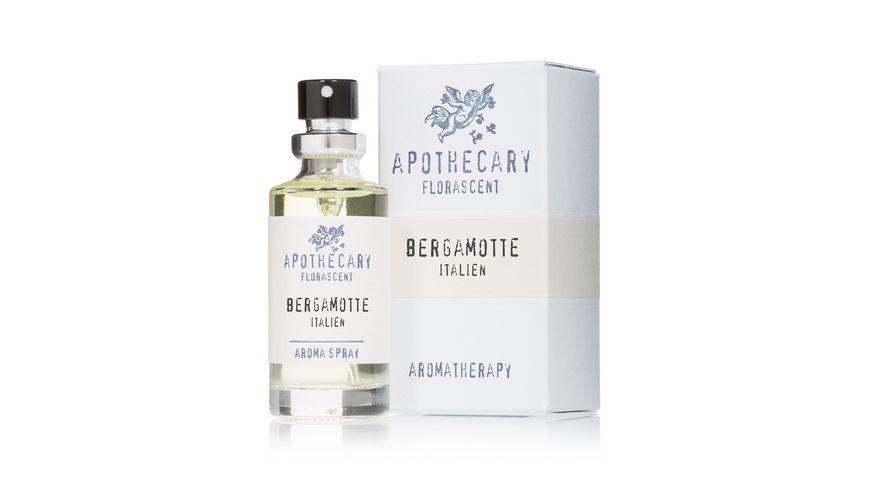 FLORASCENT Aromaspray Bergamotte
