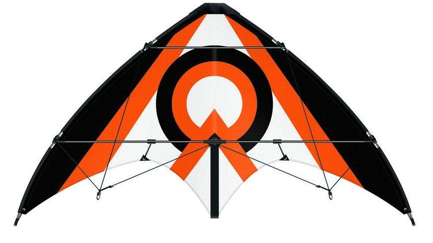 Guenther Flugmodelle Sportlenkdrachen SKY ATTACK 150 GX