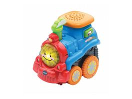 VTech Tut Tut Baby Flitzer Press Go Lokomotive