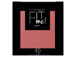 MAYBELLINE NEW YORK Fit Me Blush