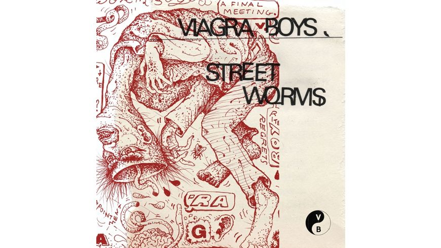 Street Worms Deluxe Edition