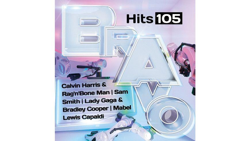 Bravo Hits Vol 105