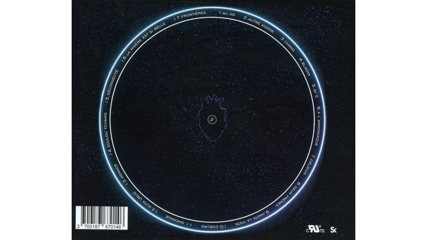 Deux Freres CD Edition No 1