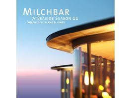 Milchbar Seaside Season 11 Deluxe Hardcover Packa