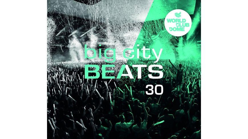 Big City Beats 30 World Club Dome 2019 Edition