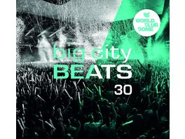 Big City Beats 30 World Club Dome 2019 Edition