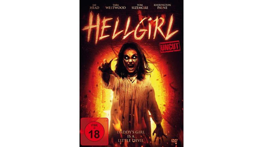 Hellgirl Uncut