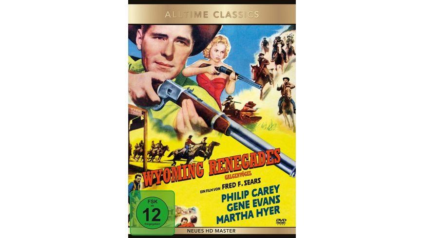 Galgenvoegel Original Kinofassung