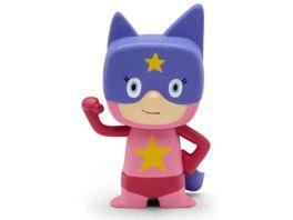 tonies Hoerfigur fuer die Toniebox Kreativ Tonie Superheld Maedchen