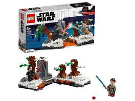 LEGO Star Wars 75236 Duell um die Starkiller Basis