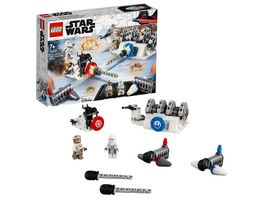 LEGO Star Wars 75239 Action Battle Hoth Generator Attacke