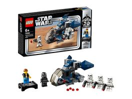 LEGO Star Wars 75262 Imperial Dropship 20 Jahre LEGO Star Wars