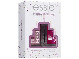 Essie Nagellack Birthday Duo Set