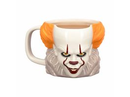 Es Pennywise 3D Becher