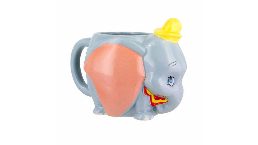 Disney Dumbo 3D Becher