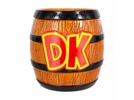 Super Mario Donkey Kong Keksdose