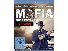Mafia Die Paten von Chicago