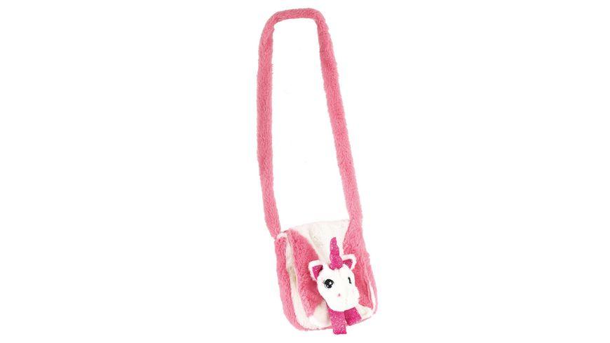 Bieco Einhorn Kindergarten Tasche