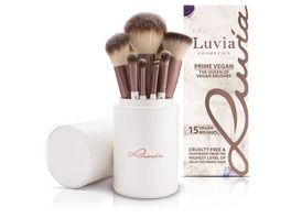 Luvia Pinsel Set PRIME VEGAN
