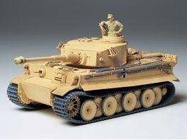 Tamiya 300035227 1 35 WWII Tiger I Init Fruehe Produktion