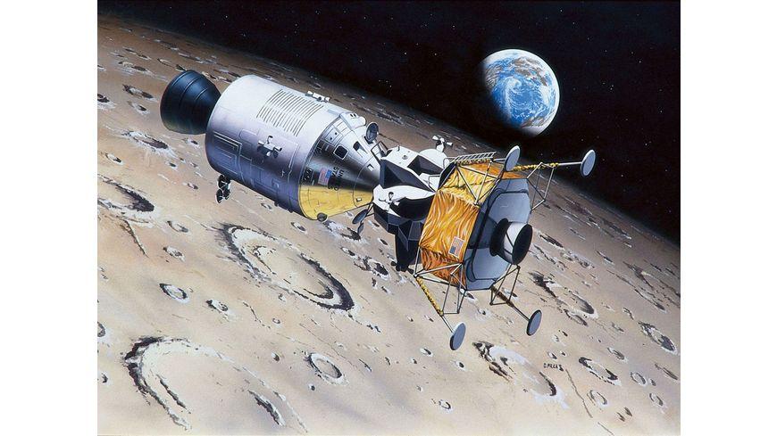 Revell 03700 Apollo 11 Columbia Eagle