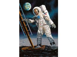 Revell 03702 Apollo 11 Astronaut on the Moon