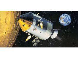 Revell 03703 Apollo 11 Spacecraft with Interior