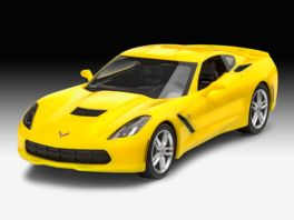 Revell 67449 2014 Corvette Stingray