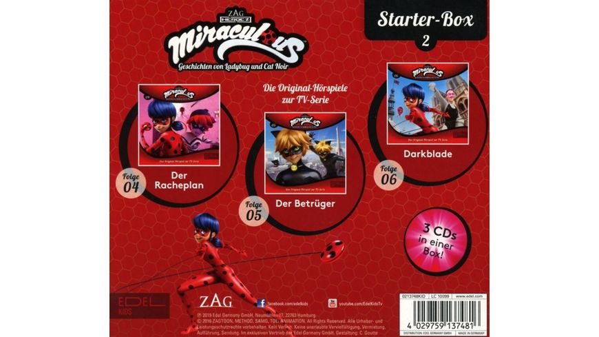 Starter Box 2
