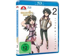 Knight s Magic Blu ray 2 Limited Collector s Edition