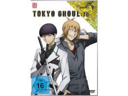Tokyo Ghoul re 3 Staffel DVD 2
