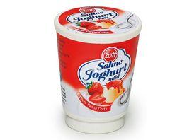 Erzi Kaufmannsladen Sahnejoghurt von Zott