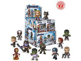 Funko Avengers 4 Endgame Mystery Minis WM Sammelfigur Ueberraschungspack