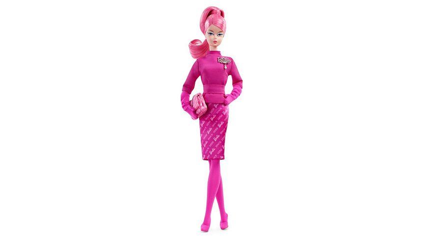Mattel Barbie Signature Proudly Pink Puppe