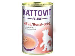 Kattovit Niere Renal Drink