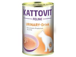 Kattovit Urinary Drink