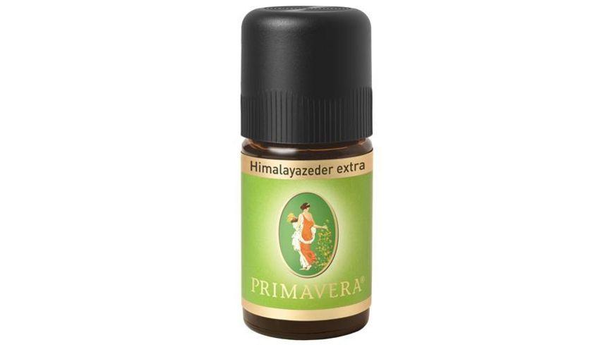 PRIMAVERA Himalayazeder extra
