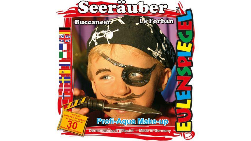 Eulenspiegel 204962 Motiv Set Seeraeuber
