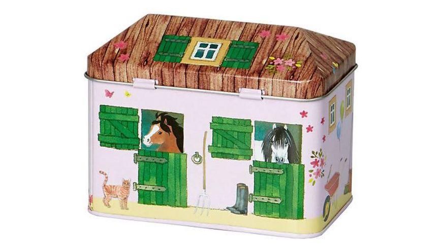 Die Spiegelburg Spardose Mein kleiner Ponyhof