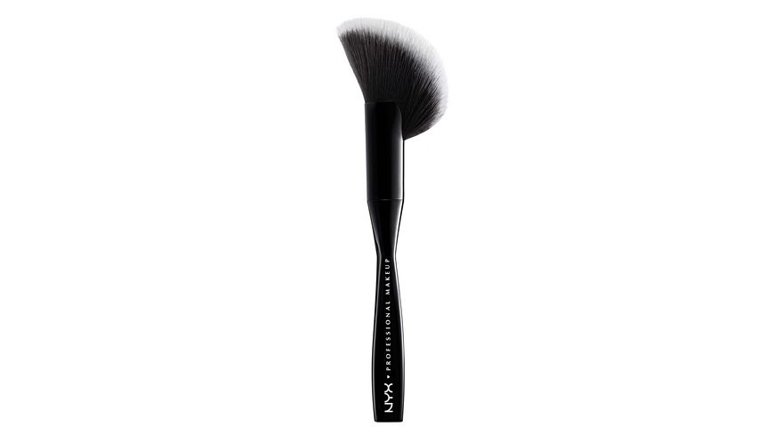 NYX PROFESSIONAL MAKEUP Pinsel Face Body Brush 39