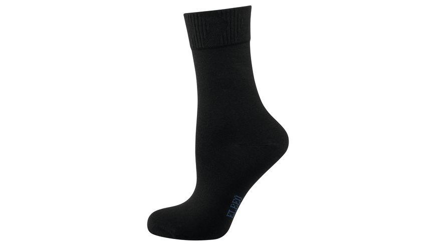 ELBEO Damen Socke Vital Comfort