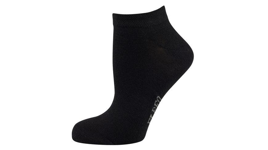 ELBEO Damen Sneaker Fresh Comfort