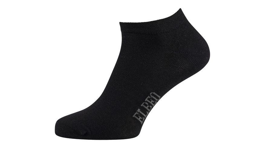 ELBEO Herren Sneaker Fresh Comfort